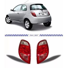 Lanterna Ford Ka 00 01 02 2003 2004 2005 2006 2007 Nova Par