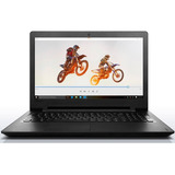 Laptop Lenovo Intel Dual Core 4 Gb Ram 500gb Hd 15.6 Hdmi