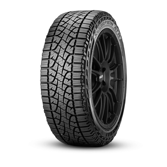 Neumático Pirelli 185/65 R15 88h Scorpion Atr + Envío Gratis