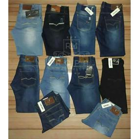 Jeans Diesel, Levis, Americano