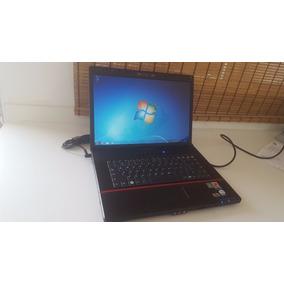 Notebook Core 2 Duo Saida Dvi - Hd 320gb - 4gb Memoria Novo