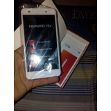 Teléfono Huawei Y6 Ii