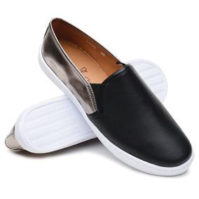 fd4df4f505 Tenis Slip On Sl Feminino - Sapatos no Mercado Livre Brasil