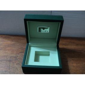 dd86c728229 Dematsu Box Estojo Para Relógio Rolex - Joias e Relógios no Mercado ...