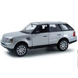 Autos Maisto Escala 1:18 Cayenne, Sl550, Rover Envio Gratis