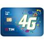Sim Card Tim 4g