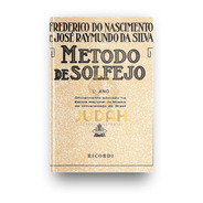Metodo De Solfejo 1º Ano - Rb-0053
