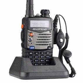 Handie Baofeng Bibanda Uv5 Ra Uhf Vhf Full Bateria 2800 Mah