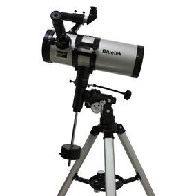 Telescópio Equatorial 114mm Newtoniano 1500x 1000114eq