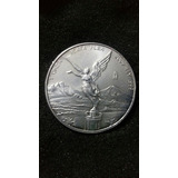 Onza Libertad ,plata Pura Año 2009