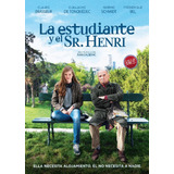 Estudiante Y El Sr. Henri (dvd)