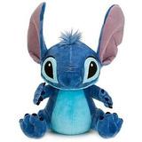 Peluche Original De Stitch De Disney Store Usa