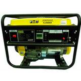 Generador De 5,5 Kva 13 Hp 196cc 4t Monofásico