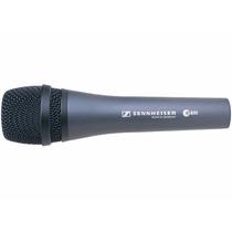 Microfono Sennheiser E835 Ideal Para Voz Dinamico Nuevo