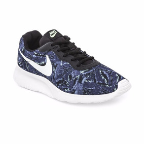 Zapatillas Nike Tanjun Print W