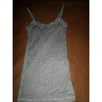 Blusas Abercrombie-hollister Talla Xch,ch,med