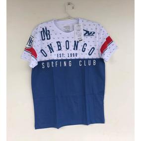 Camiseta Edi o Especial Onbongo Staff Pro Surfing Raridade ... c1527098b69
