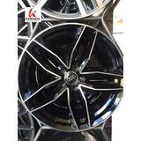 Rines Para Audi 18x8 5-112 Audi A3 A4 A5 A6