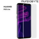 Mica Nano Gel Curva Trasparente Huawei P20 Lite Protector