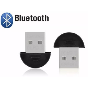 Adaptador Bluetooth Alcance De Hasta 10 M 2.0 Usb