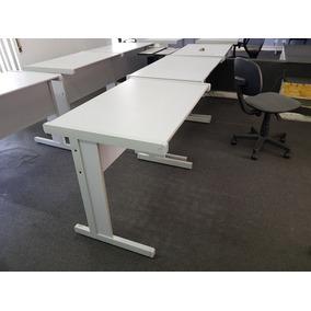 Mesa Escrivaninha Para Escritório