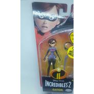 Incredibles 2 Disney Pixar Elastgirl Jakks Nuevo Original