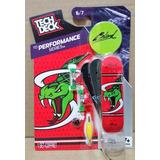 Tk0 Toy Fingerboard Skate Mini Blind / Tech Deck