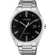Reloj Citizen Bm7350 Acero Ecodrive Sumergible