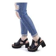Sandália Tratorada Open Boot