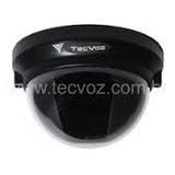 Proteção Para Mini Câmera Dome Anti-vandalismo Preto Tecvoz
