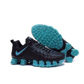 Nike 12 Molas Original Preto - Nike Shox no Mercado Livre Brasil 7b3b641e0ec97