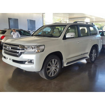 Toyota Sahara Arabe Exr V8 5.7