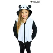 Sudadera Niño Panda - Reytol