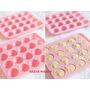 Molde Para Cake Pop Y Helados Reposteria 40 Palitos