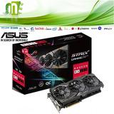 Mtec Tarjeta De Video Asus Strix Rx580 8gb Oc Edition Gamer