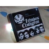 Irmãos Coragem 1970 Trilha Sonora Da Novela Cd Masterizado