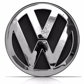 Volkswagen Fox Emblema Tampa Traseira 2006 A 2014 Original