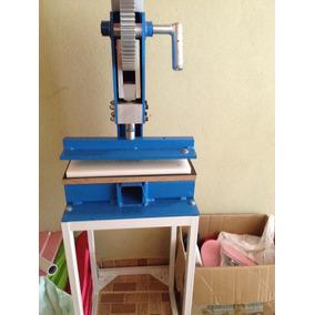 Maquina De Fazer Chinelos De Engrenagem Compacta Print