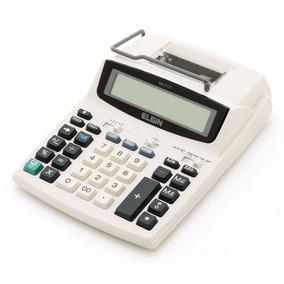 Calculadora Eletrônica De Mesa Bobina Elgin Ma5121