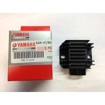 Retificador Regulador Original Yamaha Lander Fazer 250