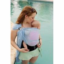 Porta Bebe Acuatico Baby Sling,canguro