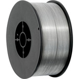 Arame Tubular Revestido 0,8mm Para Solda Mig Sem Gás V8