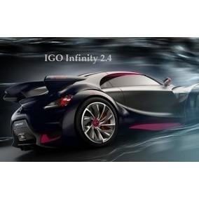 Atualizacao E Desbloqueio Gps Ndrive G50 , Touch Se (2017)