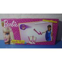 Brinquedo Jabolô Flyer - Barbie - Usado!!