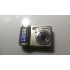 Camara Samsung S600/cyber630 A Reparar