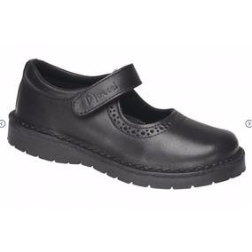 Zapatos Guillermina Colegial Marcel 33 Al 40 Mundo Ukelele
