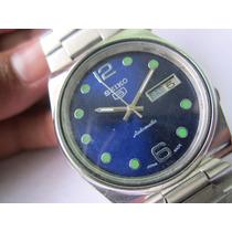 Reloj Hombre Seiko 5 Modelo 7009a Automatico Hombre