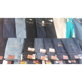 Jeans/pantalon De Vestir De Damas Y Caballeros