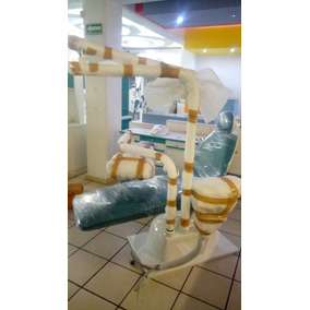 Unidad Dental Nueva Marca Stelaris