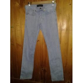 Pantalon Jeans Spy Talle S
